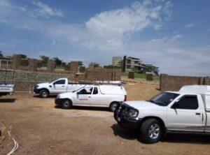montech vehicles