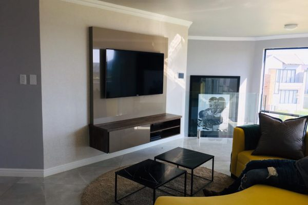 Home automation project in The Hills